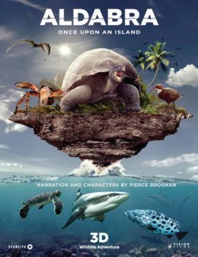 Aldabra: Once Upon An Island