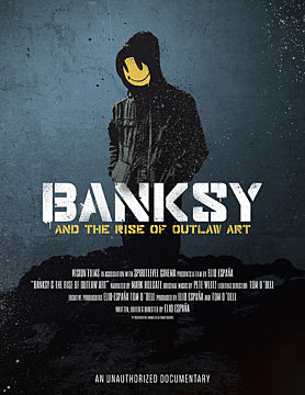 Bansky and the Rise of Outlaw Art