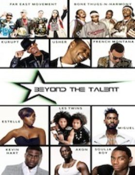 Beyond the Talent