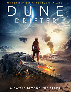 Dune Drifter