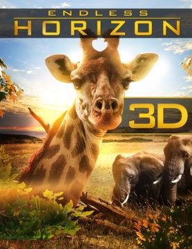 Endless Horizon (3D)