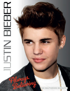 Justin Beiber: Always Believing