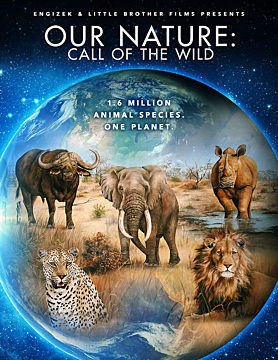Our Nature: Call of the Wild