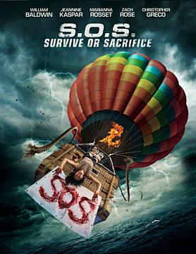 S.O.S Survive or Sacrifice