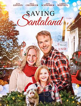 Saving Santaland