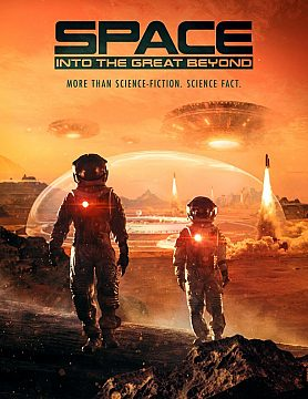 Space: Into the Great Beyond