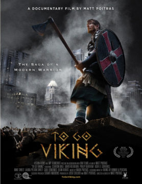 To Go Viking