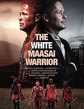 The White Maasai Warrior