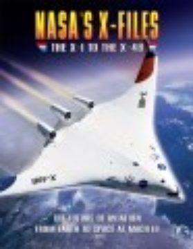 NASA's X-Files