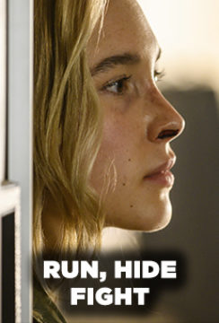 Run, Hide, Fight