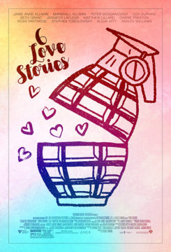 6 LOVE STORIES