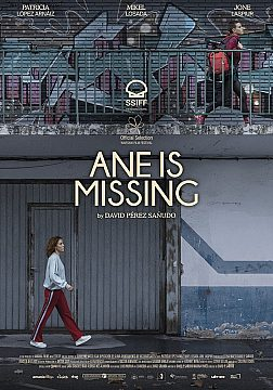 Ane is Missing