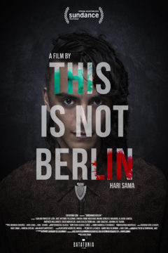 THIS IS NOT BERLIN