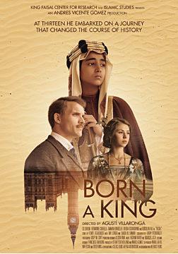 Born A King