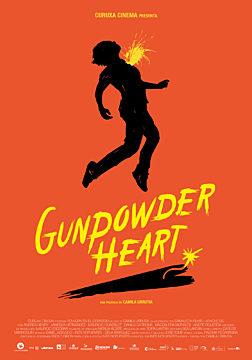 Gunpowder Heart