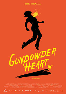 Gunpowder Heart