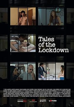 Tales Of The Lockdown