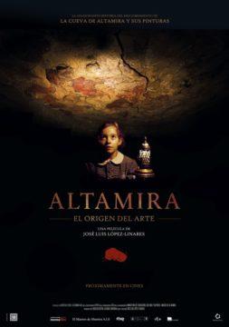 ALTAMIRA: THE DAWN OF ART