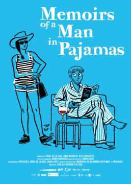 MEMOIRS OF A MAN IN PAJAMAS