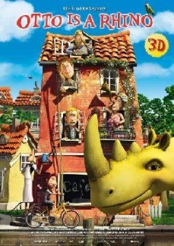 3D Otto is a Rhino