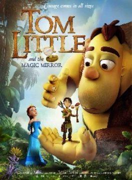 Tom Little and the Magic Mirror
