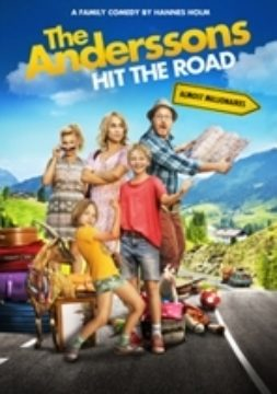 The Anderssons Hit the Road