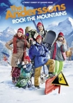 The Anderssons rock the mountains