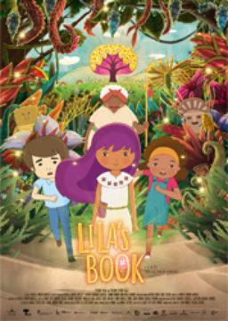 Lila's Book