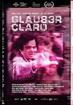 GLAUBER, CLARO