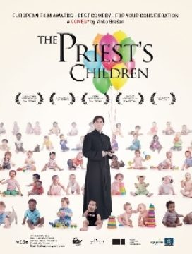 The Priest's Children
