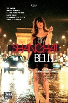 Shanghai Belle