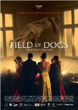 Field Of Dogs