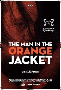 The Man In The Orange Jacket