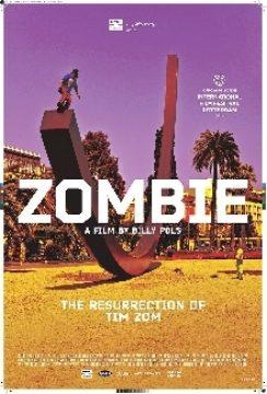 ZOMBIE – The Resurrection of Tim Zom