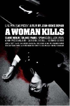A Woman Kills