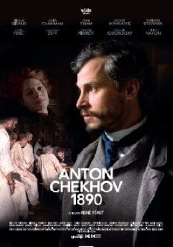 Anton Chekhov - 1890