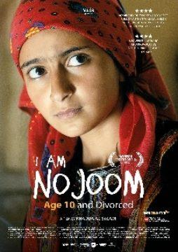 I am Nojoom, Age 10 and Divorced