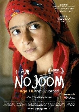I am Nojoom, Age 10 and Divorced