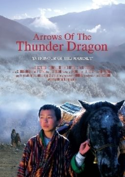 Arrows of the Thunder Dragons