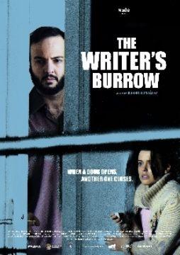 The Writer's Burrow