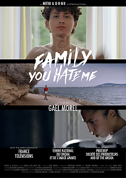 FAMILY YOU HATE ME