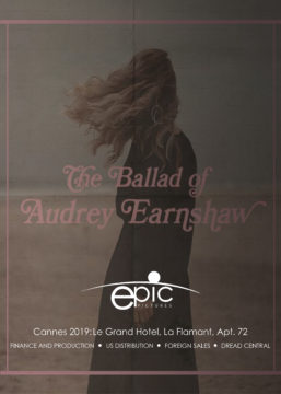 The Ballad of Audrey Earnshaw
