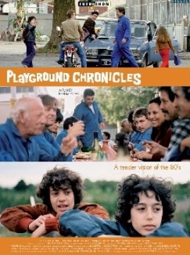 Playground Chronicles