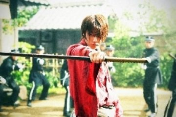 Rurouni Kenshin  Kyoto Inferno / The Legend Ends