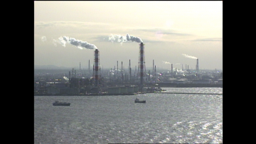 Where Has All the Pollution Gone?