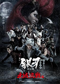 Ginga -Nagareboshi Gin- Gajo Kessen Hen (The Battle of the Stronghold)