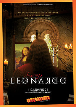 Amazing Leonardo