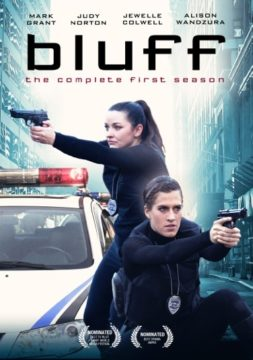Bluff TV Series