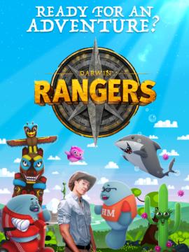 Darwin Rangers