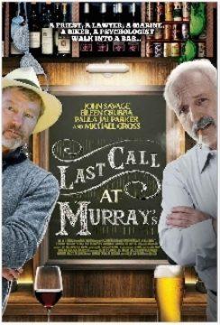 Last Call At Murray's